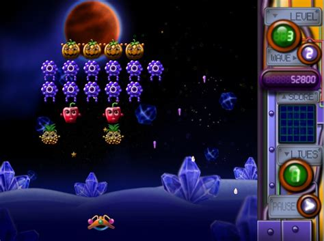 fruit 10 from outer space the attack of mutant fruits from outer space linux