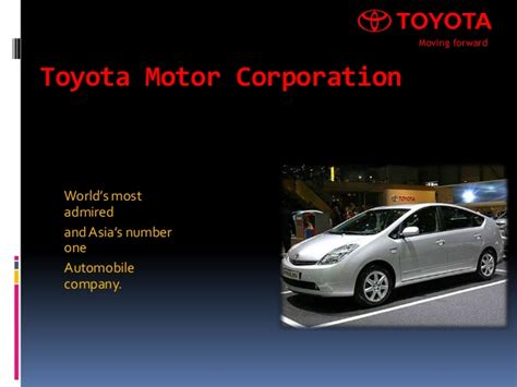 toyota company number toyota corporation
