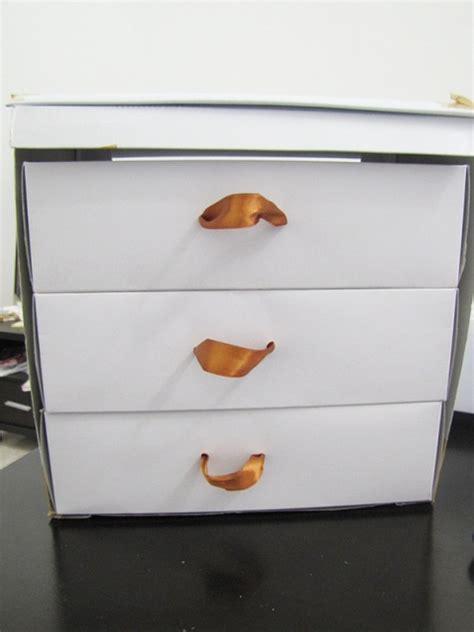 diy drawer organizer for makeup makeup organizer drawer using shoe boxes do it yourself