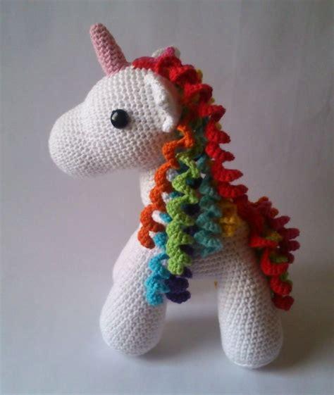 amigurumi pattern my little pony unicornio amigurumi charlotte loves my little pony
