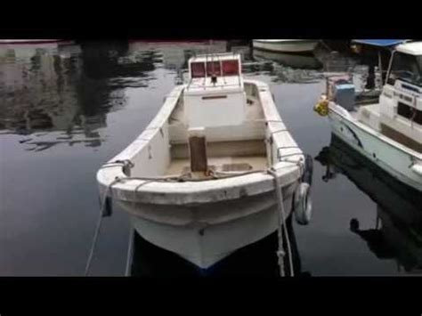 used boats for sale japan long japanese fishing boats youtube