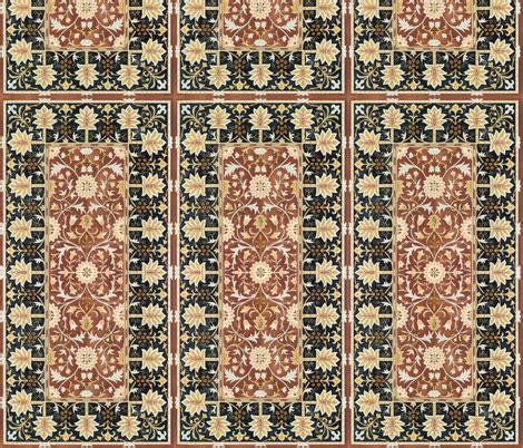 Morris Custom Upholstery by William Morris Turkish Rug Original Fabric
