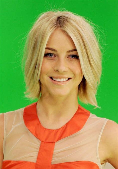 windblown hairstyles windblown bob hairstyle for short straight hair julianne