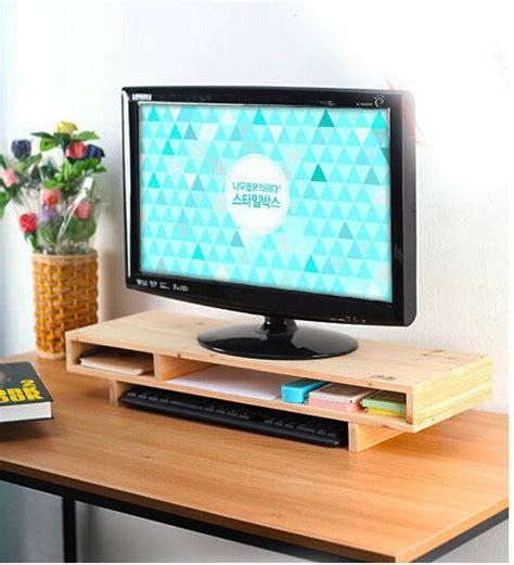 monitor stand for desk 17 best monitor stands images on desks