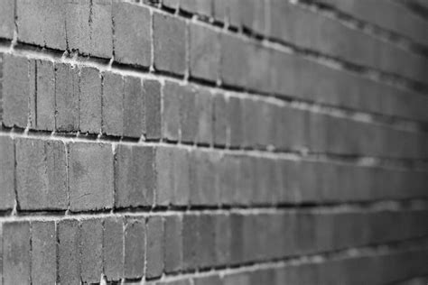 black brick wall black white brick wall free stock photo public domain