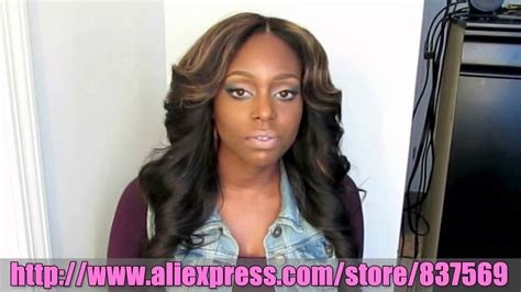 most popular hair vendor aliexpress the best hair on aliexpress new star hair review youtube