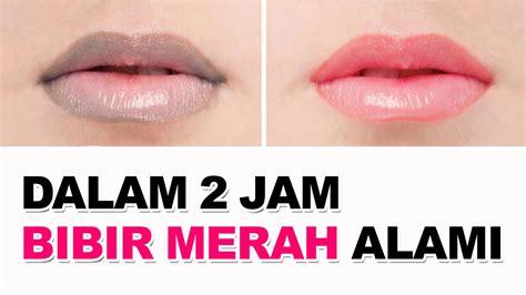 Lipstick Kailijumei Jelly Flower Lipstik Pelembab Pemerah Bibir Travel cara make up bibir hitam saubhaya makeup