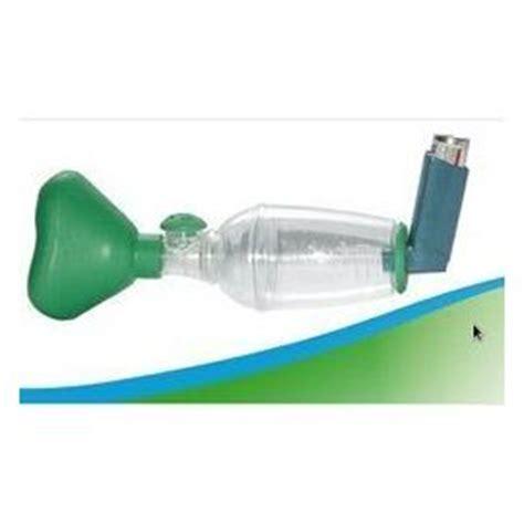 chambre d inhalation asthme tips haler chambre d inhalation pour a 233 rosol doseur sans