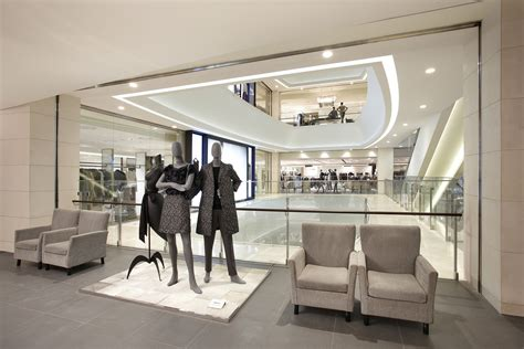Interior Design Stores Interior Design By Barriscale Design Studio Revealed In
