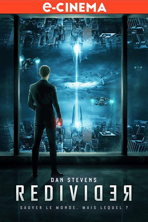 film 2017 science fiction sorties vod redivider un film de science fiction