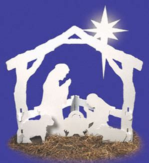 religious o holy night yard d 233 cor project pattern