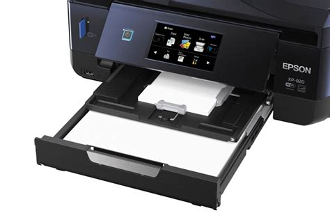 Printer Epson All In One Infus epson expression premium xp 820 small in one all in one