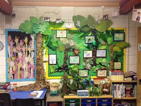themes for ks2 7 best images about rainforest ks2 on pinterest jungle