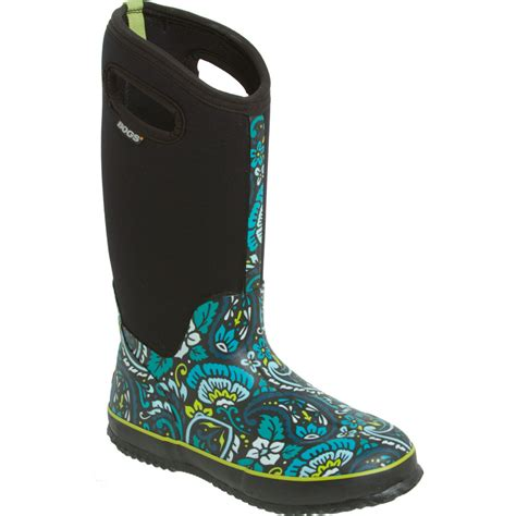 bogs classic high tuscany boot s backcountry