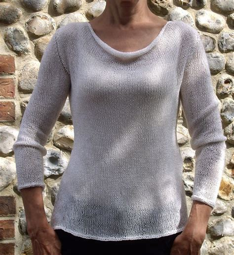 knitting pattern linen sweater 127 best images about great linen knit on pinterest