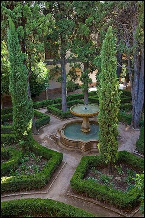 formal garden layout now this is a garden outdoors gardening