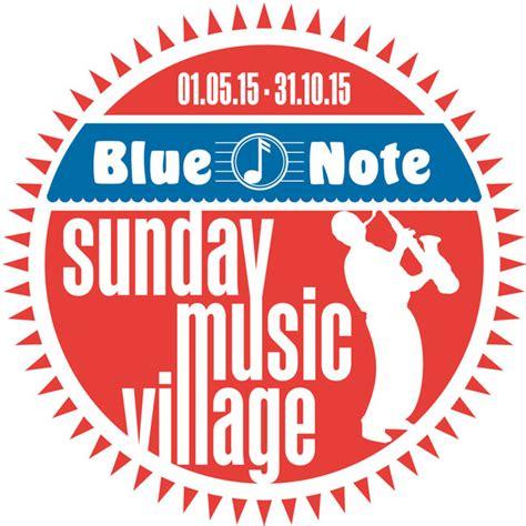 Bluenote Calendar 30 Agosto 2015 Blue Note Sunday