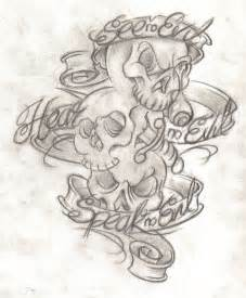 pin up tattoo designs for men drawing design free 11401 see