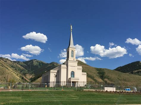 star valley temple open house temple news updates week of july 24 lds daily