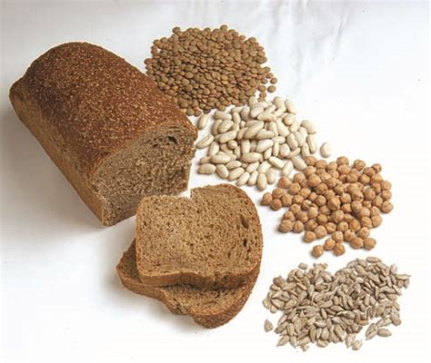 3 servings of whole grains lose weight and stress all in one bare fitness