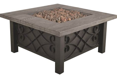 propane patio pit table top 15 types of propane patio pits with table buying guide