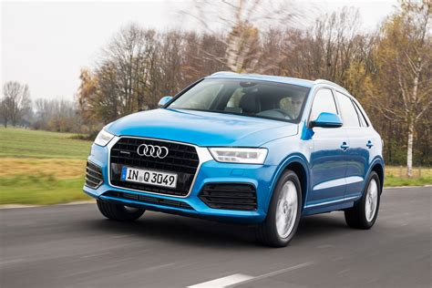 Audi Q3 News by New Audi Q3 2015 Pictures Auto Express