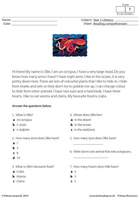 new year reading comprehension pdf new year reading comprehension worksheets 28 images