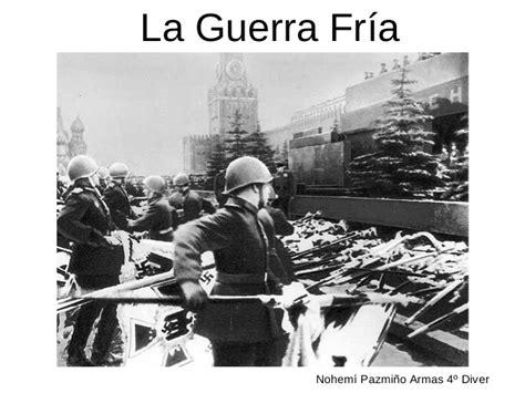 la guerra fr 237 a