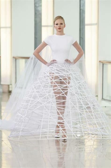 Ausgefallene Brautkleider 20 ausgefallene brautkleider f 252 r ihren coolen hochzeits look