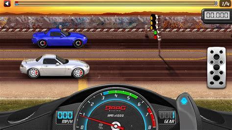 mod game drag racing club wars drag racing club wars beta juegos para android