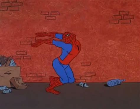 Spiderman Meme Creator - spiderman dancing blank template imgflip