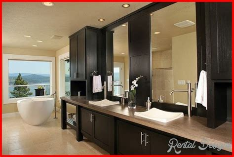 bathroom design from los angeles rentaldesigns