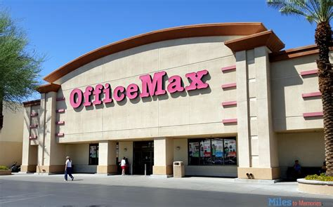 image gallery officemax store
