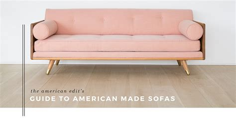 american made sofas american made furniture sofa rs gold sofa