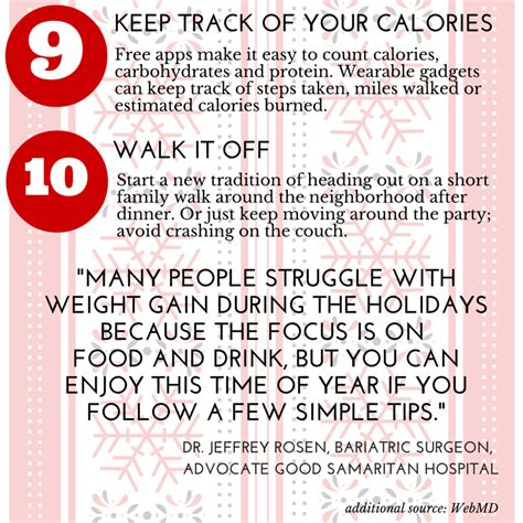 4 ways to enjoy the holidays while still how to avoid weight gain but still enjoy the holidays health enews