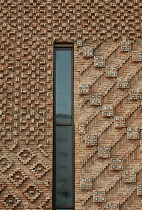 c pattern brick 277 best images about facade skin brick on studios architecture and leipzig