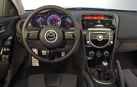 Watch Dejitaru Monsuta No X Shinka 2005 2009 Mazda Rx 8 R3 Review