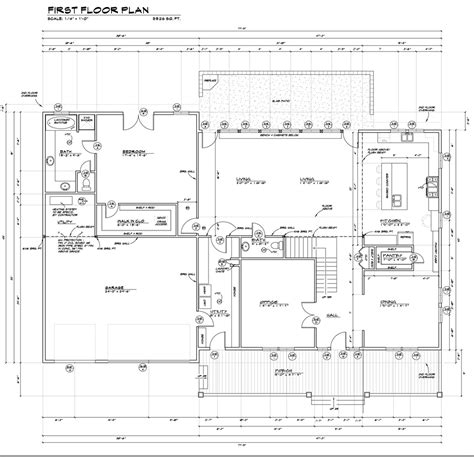 construction floor plans owens laing llc sle floor plans