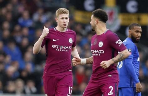 Epl Quadruple   football epl quadruple still on for city after fa cup