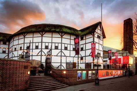 Tour the Places William Shakespeare Stayed Over 400 Years
