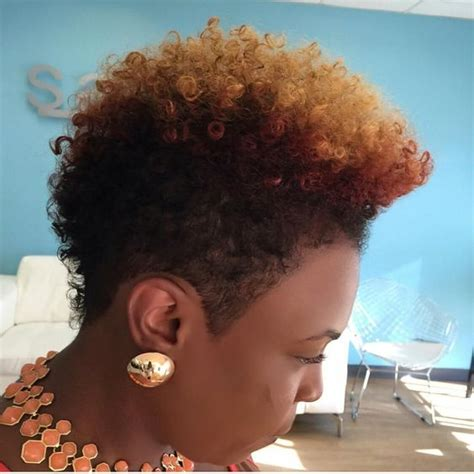 natural hair cuts with tapered sides 40 stylish and natural taper haircut style designs