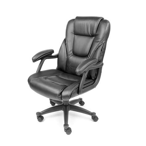 fauteuils de bureaux fauteuil de bureau ergonomique comment en s 233 lectionner