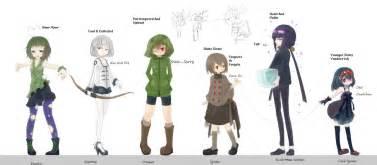 C 248 248 kie 176 skeleton girl human mobs series minecraft skin