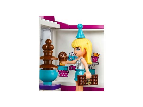 Original Lego Friends Heartlake Shop 41132 210516 lego 41132 heartlake shop box and pictures