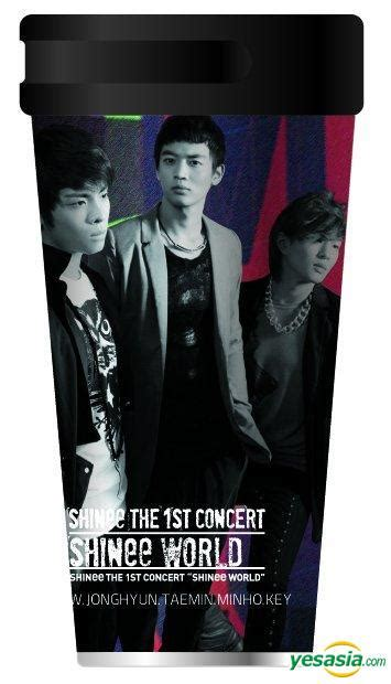 yesasia image gallery shinee the 1st concert shinee