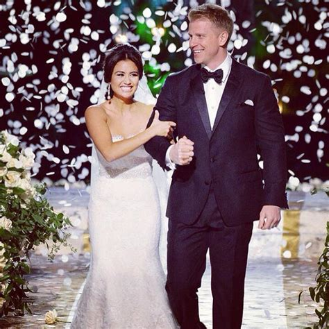 sean and catherine the bachelor stars sean lowe and catherine giudici said