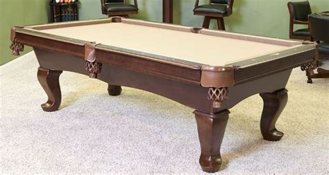 cl bailey pool table the c l bailey company elayna