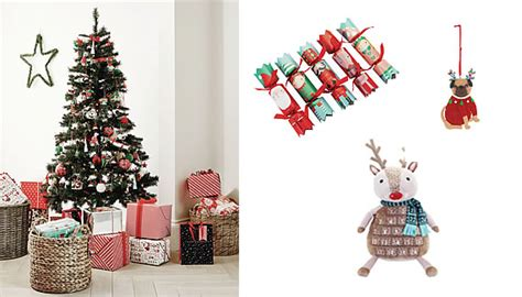 christmas trees at sainsburys sainsbury s decorations uk billingsblessingbags org