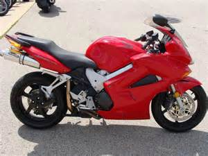 Honda Interceptor For Sale 2002 Honda Interceptor Vfr800fi Sportbike For Sale On 2040