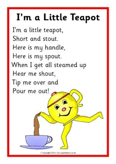 printable children s nursery rhymes 17 best images about nursery rhymes on pinterest color